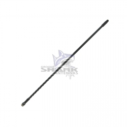 cadillac escalade ext 2002 2006 24 inches 61 0 cm cb replacement am fm antenna groove. Black Bedroom Furniture Sets. Home Design Ideas